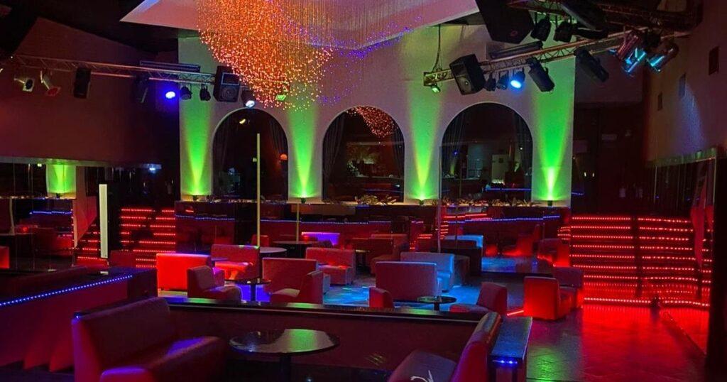 Night Club Sassari