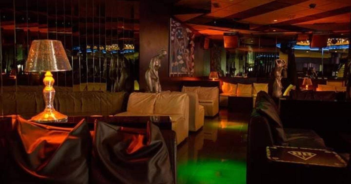 night club big bijou modena