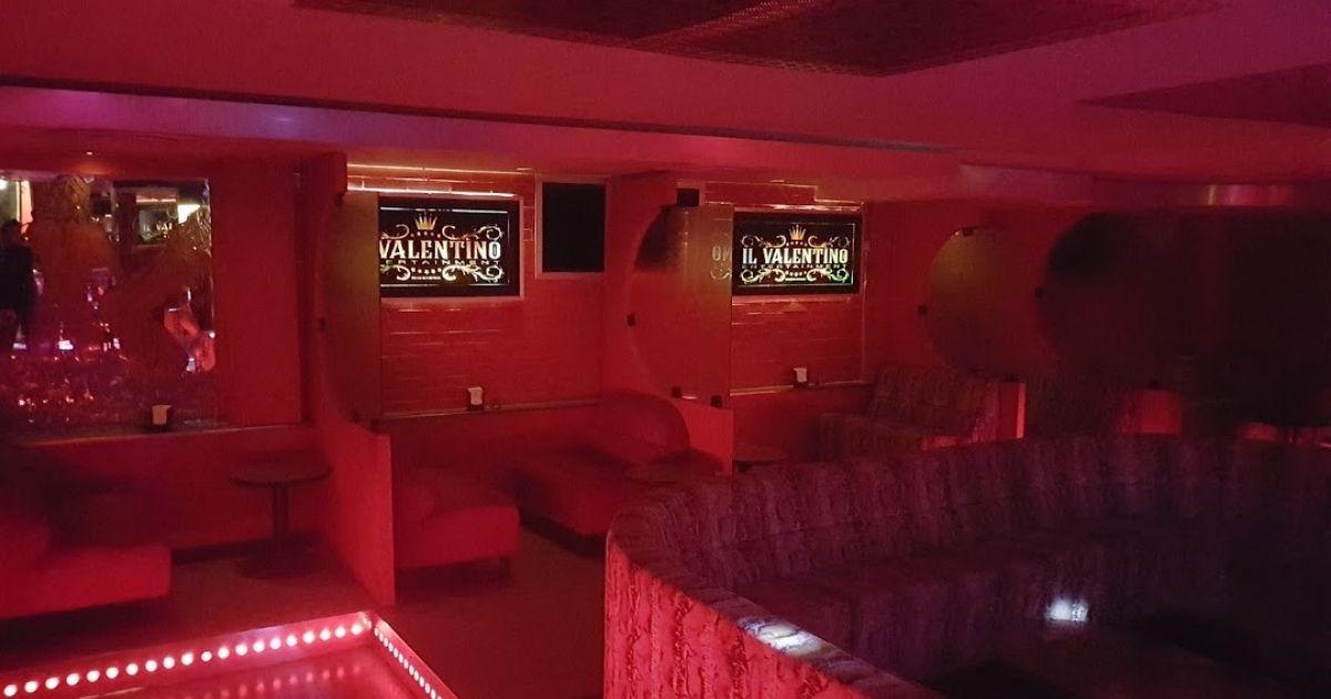 Milady Night Club Riccione