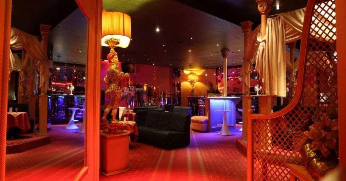 Montecatini Night Club