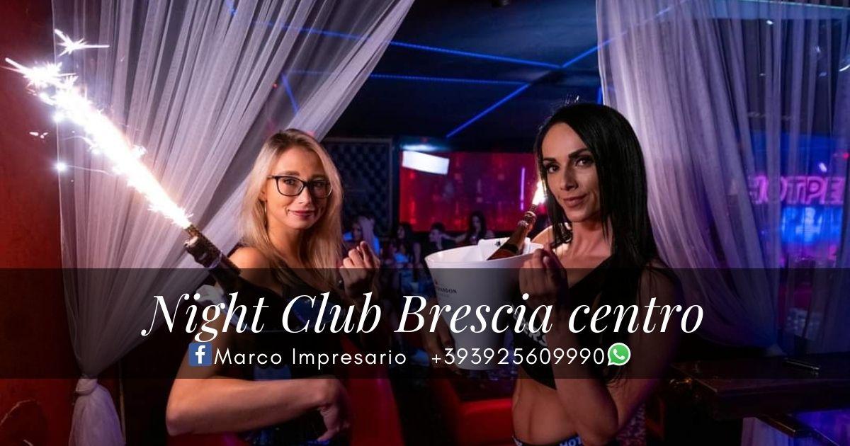 Night Club Brescia centro
