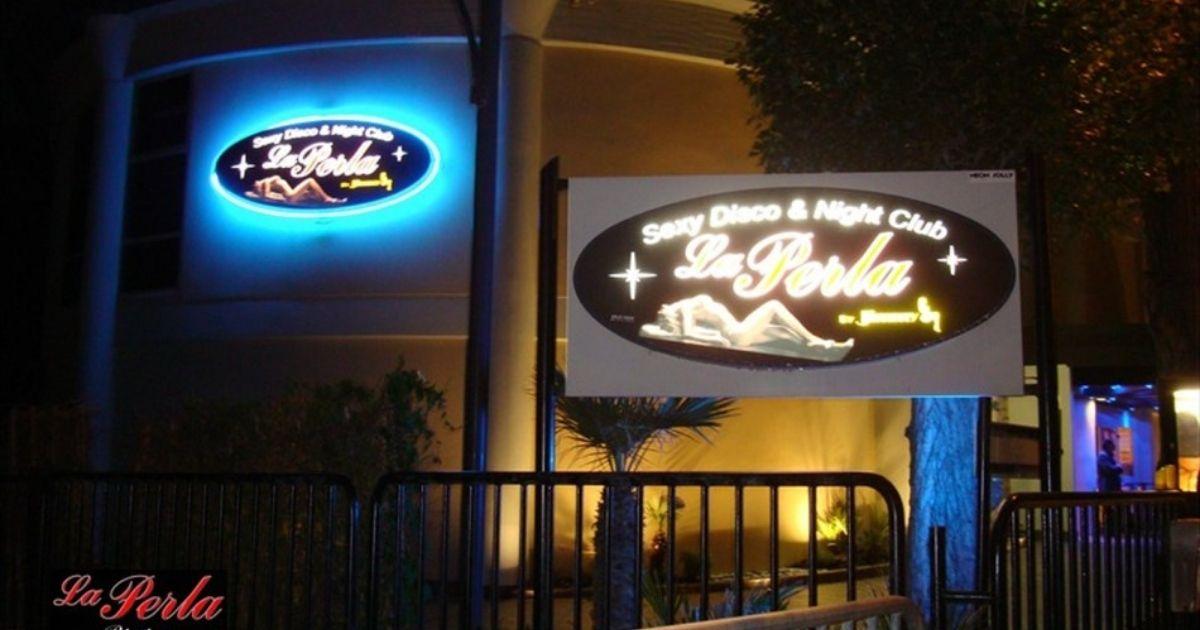 Night Club La Perla Riccione
