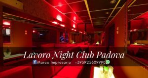 Night Club Padova