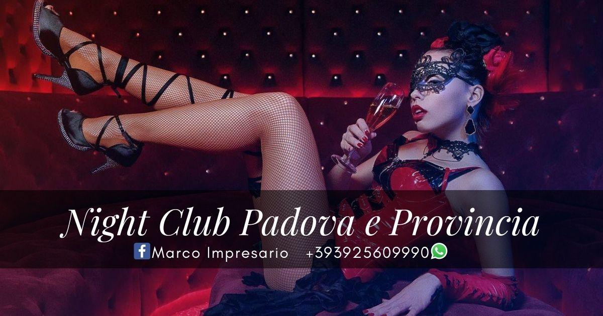 Padova Night Club