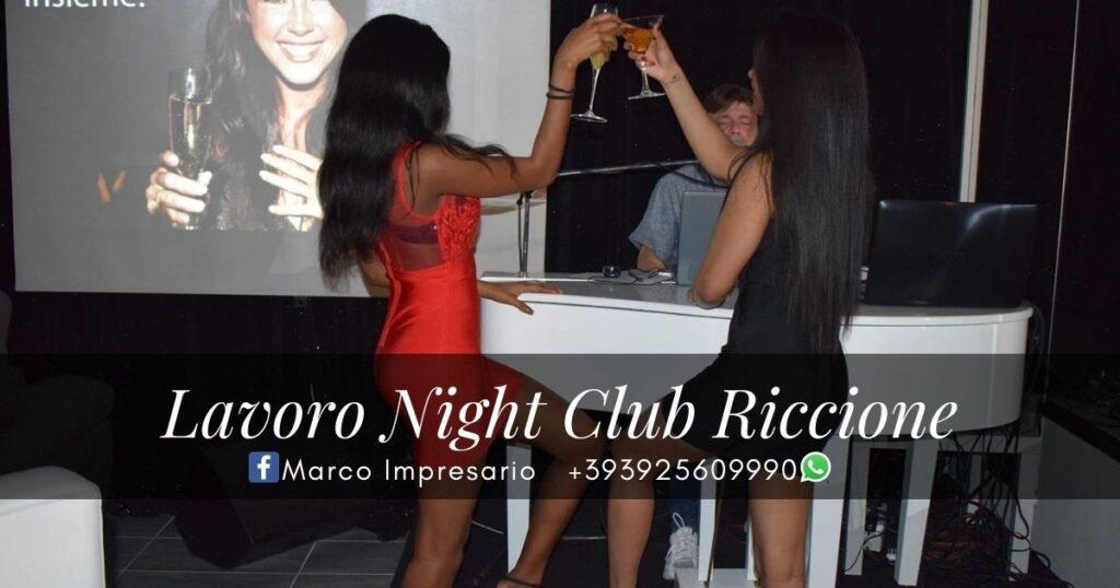 Night Club Riccione
